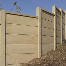 Precast compound wall in coimbatore tamil nadu suppliers dealers retailers of precast - Readymade wall partitions ...