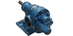 Rotodel Up To 10 Kg/Cm2 Rotary Gear Pump, Model: HGN