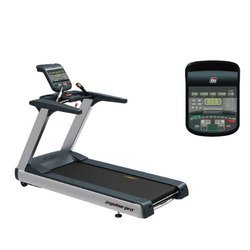 T 1500 Commercial Treadmill
