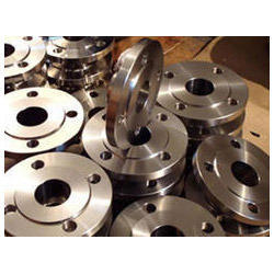 Nickel Alloys 201 (UNS NO2201) Forged Flanges