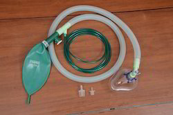 Bain Breathing Circuit with Face Mask Kit
