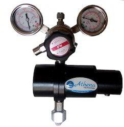 Nitrous Oxide Cylinder Regulator