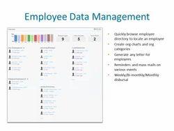 HR Employee Data Management
