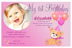 Birthday invitation card birthday invitations multivision birthday invitation card birthday invitations multivision chennai id 11826445497 stopboris Gallery
