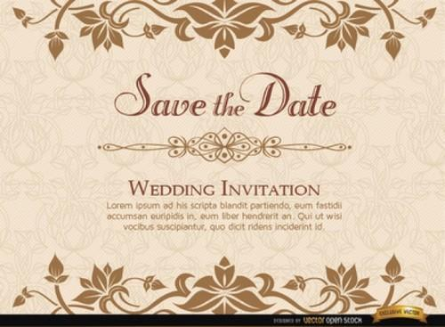 Designer Wedding All Occasion Cards Marriage Invitation Cards