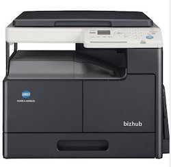 Konica Minolta Bizhub 206 Photocopier Machine