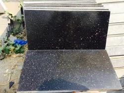 Black Galaxy Granite , 15-20 mm