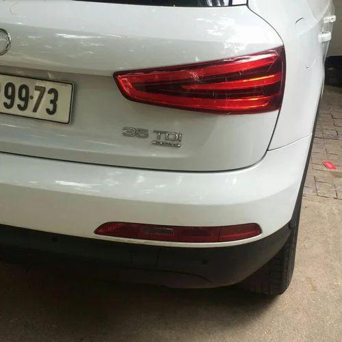 Audi Cars Spare Parts