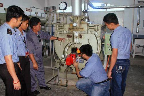 Boiler Plant Services - Water Tube Boiler Service Service Provider ...