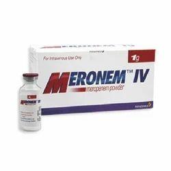 Meronem Powder 1 G