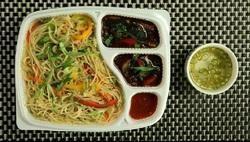 Natraj 4CP Lunch/Meal Trays