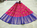 Plain Cotton Sarees For Ladies