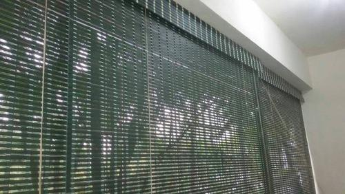 PVC Monsoon Blinds, Vertical Blinds