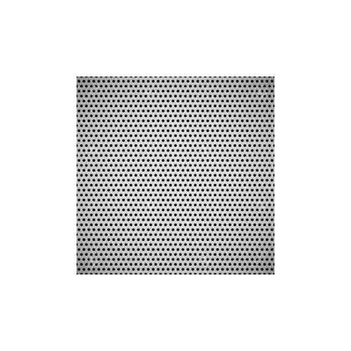 Perforated Custom Speaker Grills