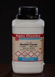 Menthol Crystals 99%