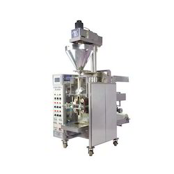 Atta Maida Powder Packing Machine