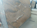 Brow Marble Tile