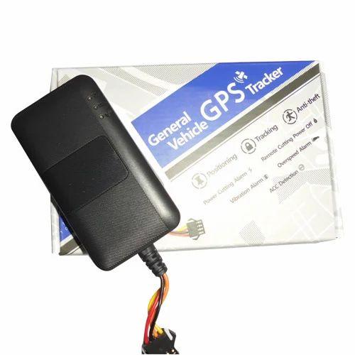Vehicle Gps Tracking >> General Vehicle Gps Tracking Device