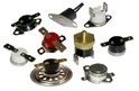 2455rm-99190164 Honeywell Thermostat Switch, 120 Vac To 250 Vac
