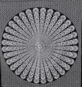 Kavita Prints Cotton Mandala Tapestry Wall Hanging, Size(cm): Upto 250 X 280