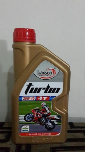 In Power Larson Turbo 4t 900ml Engine Oil | ID: 12900371062