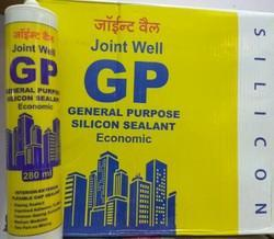 Joint-well Silicon Sealant, for Fiber & Garment