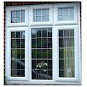 Glass Casement Window