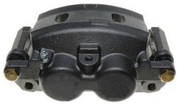 Cast Iron Black Brake Friction Pad Assembly, For Automobiles, Packaging Type: Box