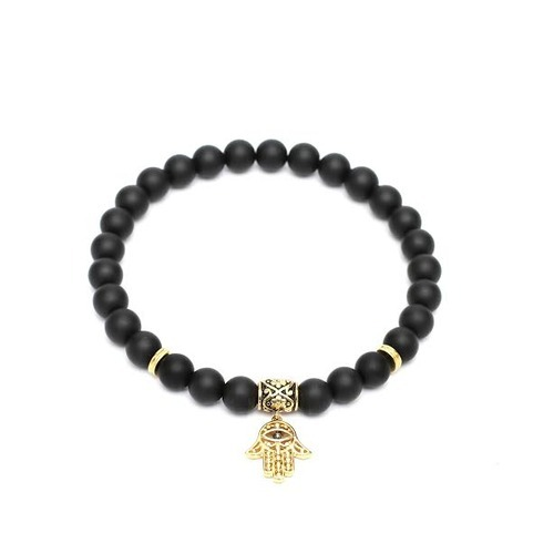 Hamsa Hand Bracelet At Rs 611 Piece