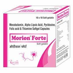 Morion-Forte Capsule