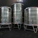 Lotus SS Water Tanks