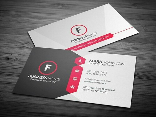 Printing All Kinds Of Business Card In Kanpur Said Computer Id