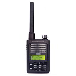 VZ-20 Motorola Portable Radio