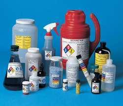 Chemical Pharma Courier Services