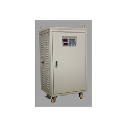 Air Cooled Servo Control Voltage Stabilizer