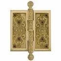 Decorative Brass Doors Kit