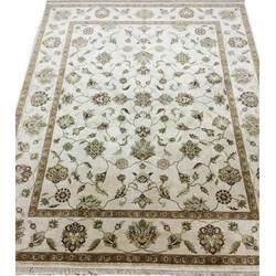 Silk Hand Knotted Rugs