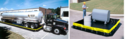 Containment Berms for Trucks