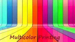 Multi Color Printing