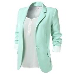5de386540e870 Womens Blazer - Ladies Blazer Latest Price