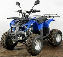 Single Cylinder ATV Motorcycle