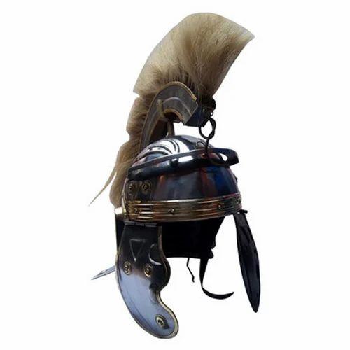 Italic Guard Centurion Helmet