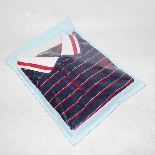 T Shirt Packaging Bag