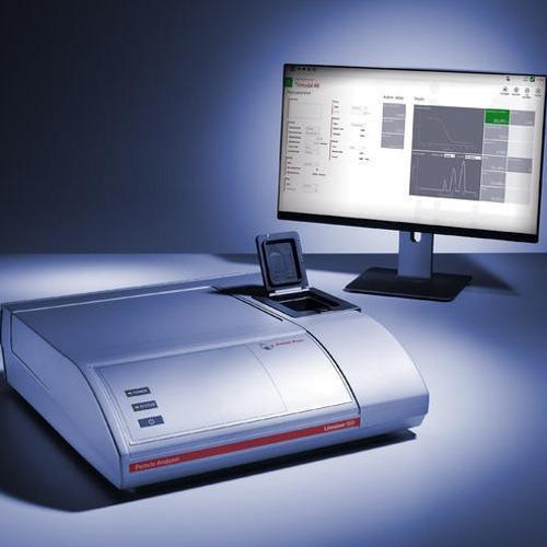 Litesizer 500 Particle Analyzer