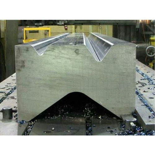Sheet Metal Bending Dies