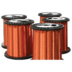 Motor winding wire wire center copper winding wire manufacturers suppliers dealers in bengaluru rh dir indiamart com motor winding wire gauge chart motor winding wire size calculator greentooth Image collections