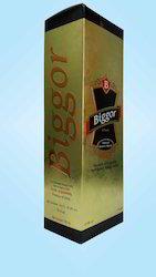 Metallic Liquor Boxes