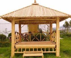 Bamboo Gazebos