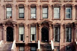 Asian Brownstone