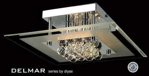 Delmar Ceiling Light